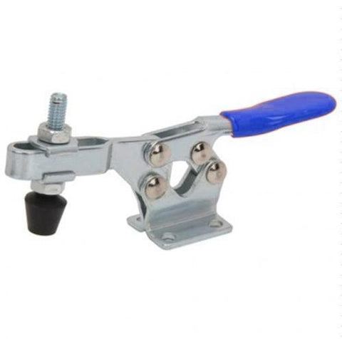 TruePower 500lb Horizontal Quick-Release Surface Toggle Clamp