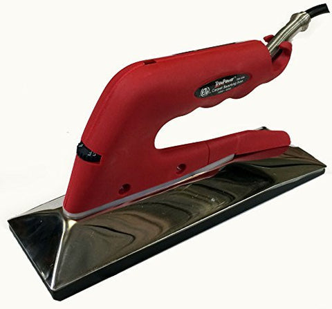 "10"" Carpet Seaming Iron - 800 Watts, #4079"
