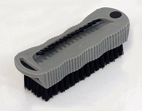 TruePower Fingernail Brush Hand Degreaser Brush, Grime Scrub Brush (Box of 24)