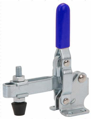 TruePower 500lb Vertical Quick-Release Surface Toggle Clamp