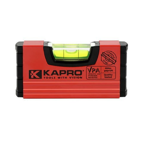 Kapro 246M-D Magnetic Handy Level in Counter Display, 4""