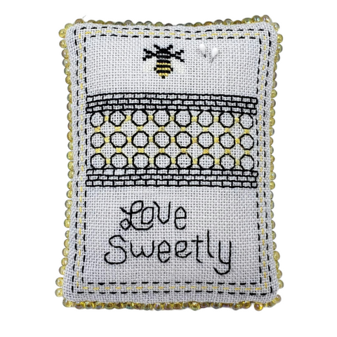 Love Sweetly Kit - The Gifting Basket (Jeannette Douglas)