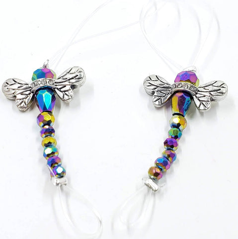 Dragonfly Bead Set
