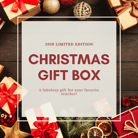 2019 Limited Edition Christmas Gift Box