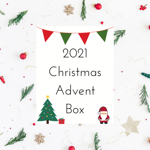 2021 Christmas Advent Box - Deposit Payment