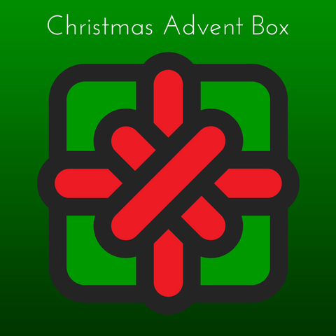 Christmas Advent Box - 2nd Payment