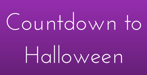 Countdown to Halloween 2019 Box - 2nd Payment