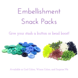 Embellishment Snack Packs