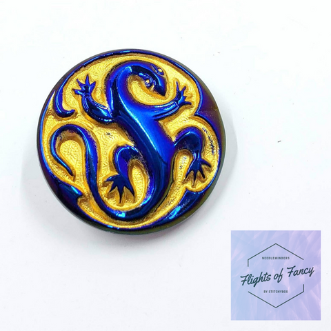 Great Salamander - Flights of Fancy Needleminder