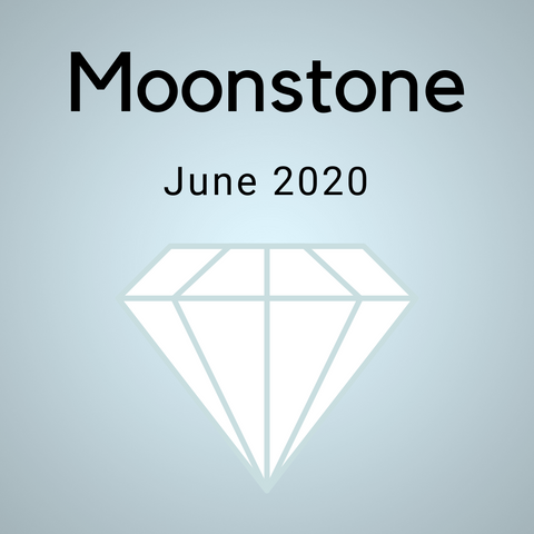 Moonstone Color Countdown Shipment - June 2020