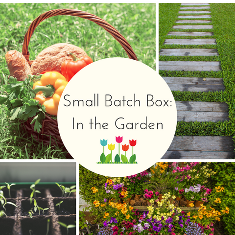 In the Garden Small Batch Countdown Box - Deposit Payment