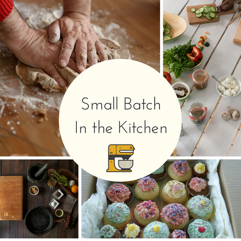 In the Kitchen Small Batch Countdown Box - Deposit
