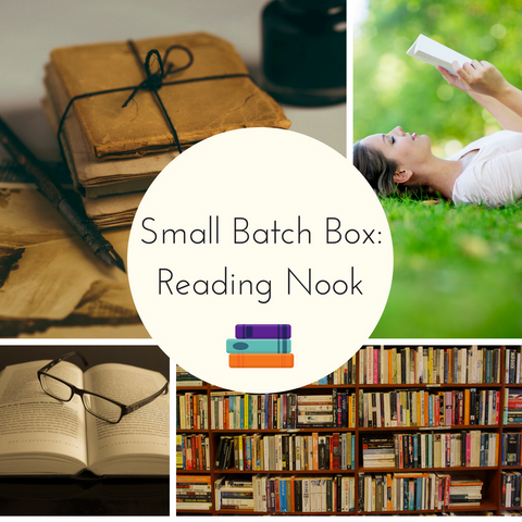 Reading Nook Small Batch Countdown Box - Deposit