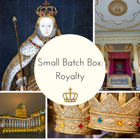Royalty Small Batch Countdown Box - Full Payment