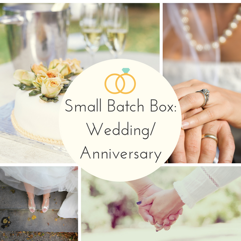 Wedding/Anniversary 2019 Small Batch Countdown Box - Complete Payment
