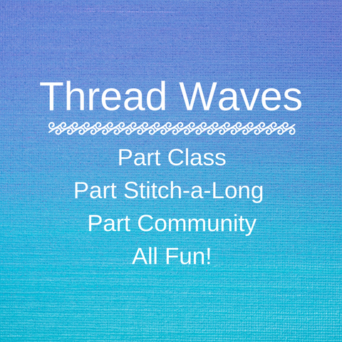 Thread Waves Sign-Up