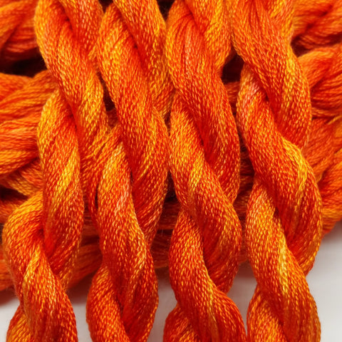 Trick or Treat - Exclusive Colorway (Dinky Dyes)