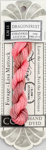 Dragonfruit - NEW Cottage Garden Threads Forage Collection
