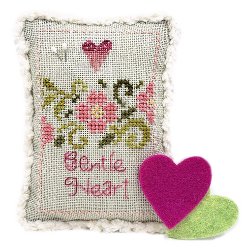 Gentle Heart Kit - The Gifting Basket (Jeannette Douglas)