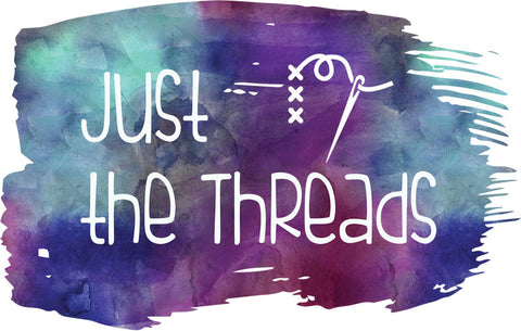 Just the Threads - 3 Month Subscription