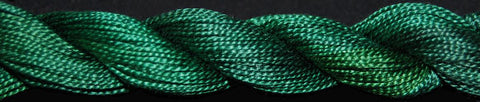 Woodland Green - Threadworx 12 Perle Cotton