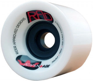 RAD Advantage (White)