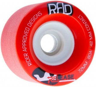 RAD Release (Red)