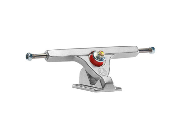 Caliber II Fifty (Silver)