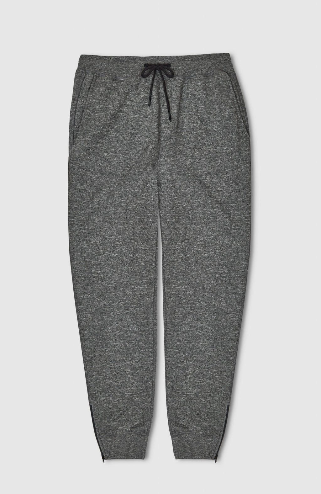 Bowery Pant - Heather Grey