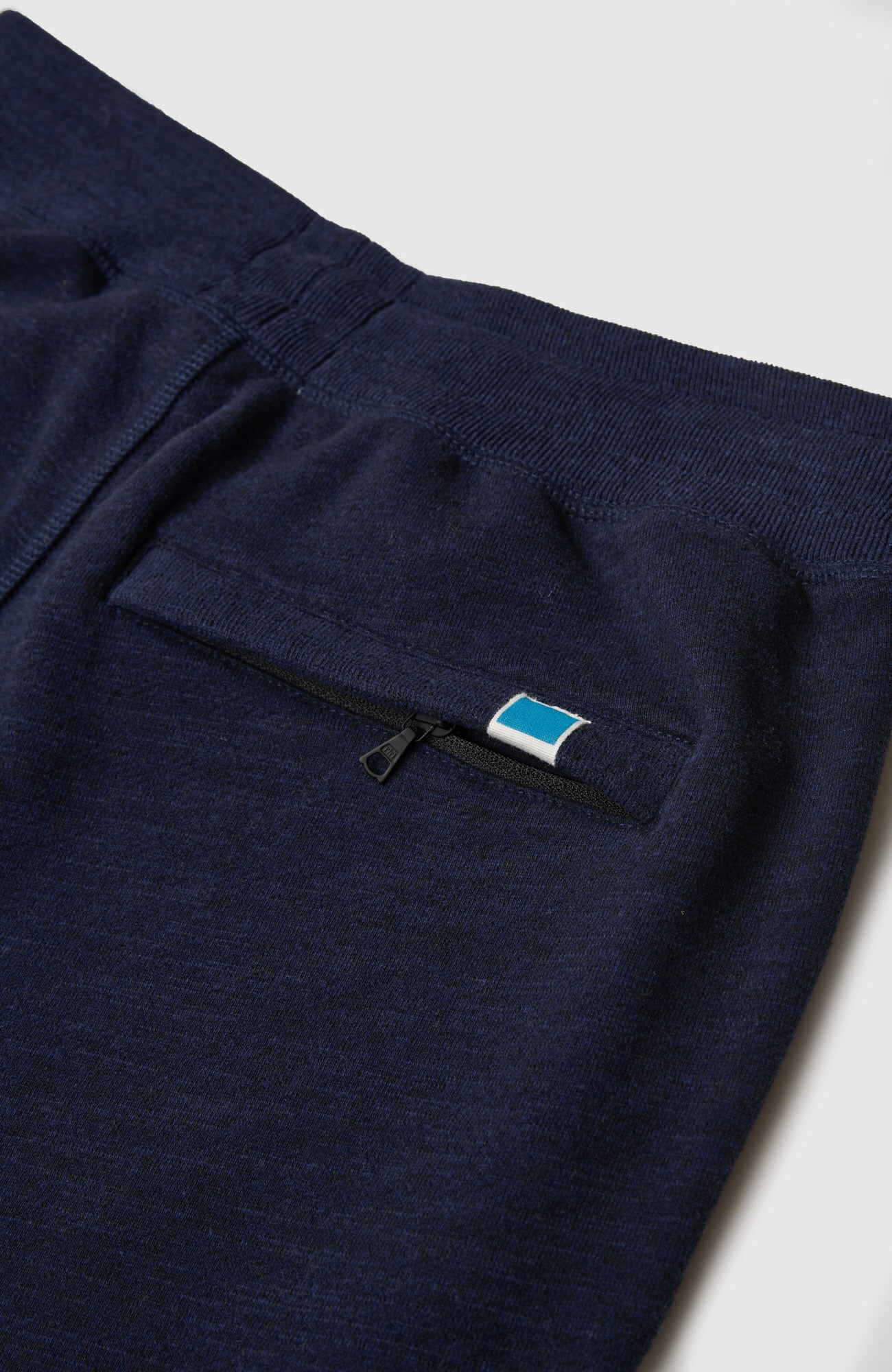 Bowery Pant - Midnight Blue