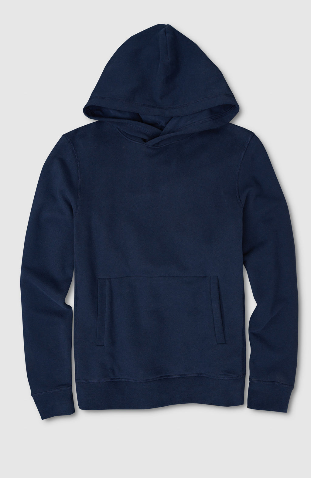 Dunston Pullover - Midnight Blue