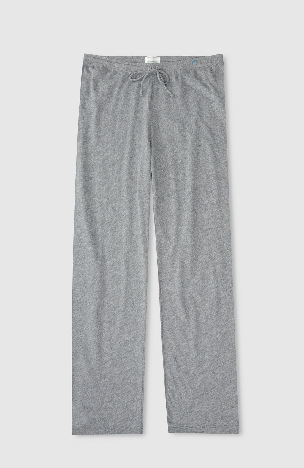 Women PJ Pants - Heather Grey
