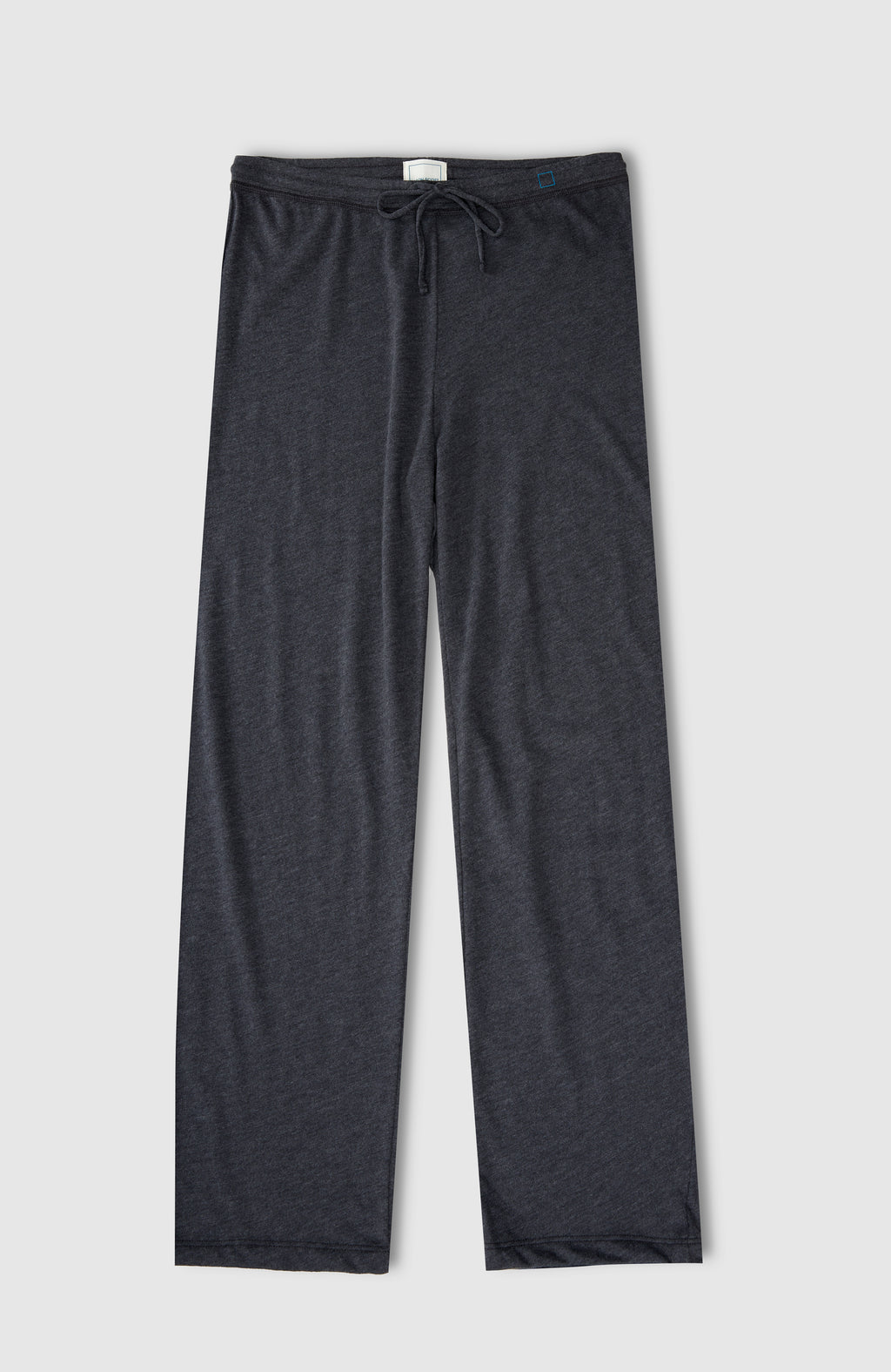 Women PJ Pants - Charcoal