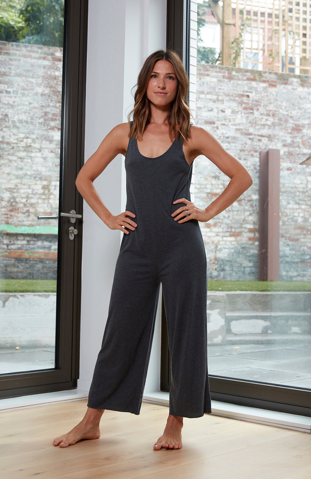 Asa Jumpsuit - Rock Sand