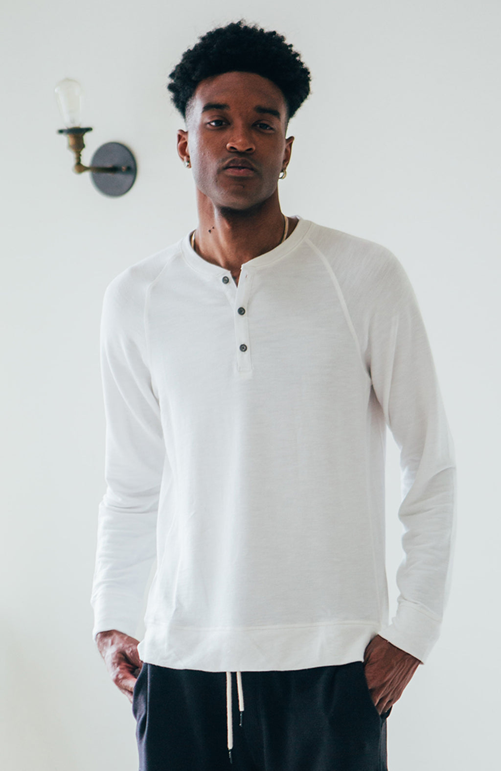 Sayers Henley - Ivory