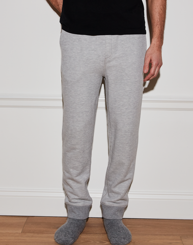 Wilson Pant - Heather Grey