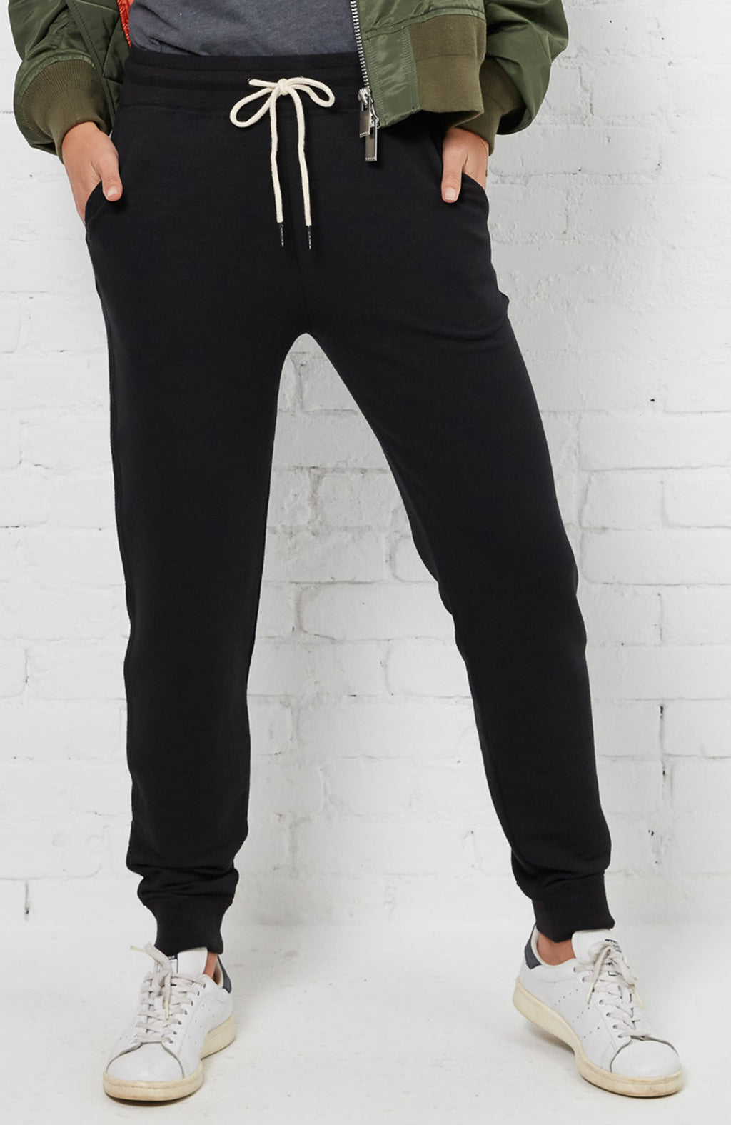 Ina Pants - Black