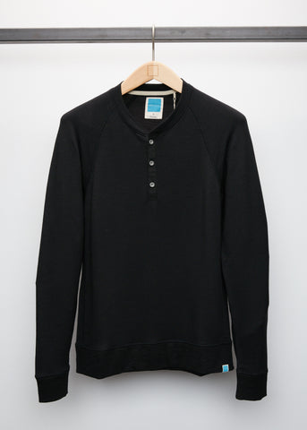 Sayers Henley - Black
