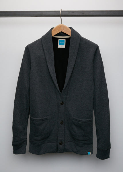 Scott Cardigan - Black