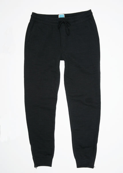 Bowery Pants - Black