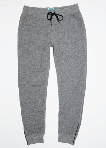 Bowery Pants - Grey