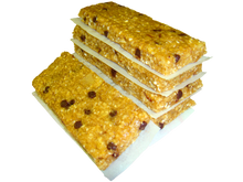 Load image into Gallery viewer, Peanut Butter & Chocolate Chip, FL Protein Bar, GOURMET PROTEIN BARS, FitLivingFL, The best protein bar, the best protein bar ever, The perfect protein bar, the perfect bar, the Best Bar Ever, Best Protein Bar, Fresh Protein Bar, Fit Living Bar, Orlando Protein Bar, Fit Living, Orlando Fitness, Florida Protein bar, live fit
