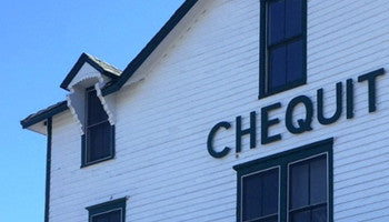 New Retailer: The Chequit Press release