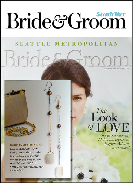 bridal jewelry bride and groom