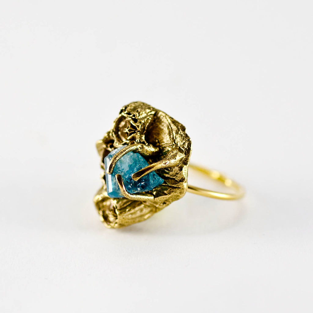 SEA GODDESS Ring