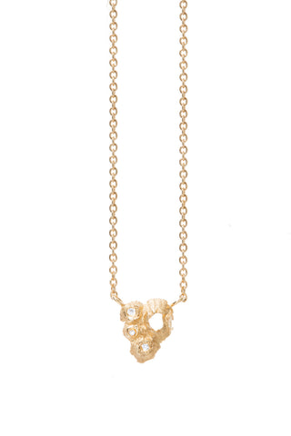 VELLA COLONY DIAMOND NECKLACE