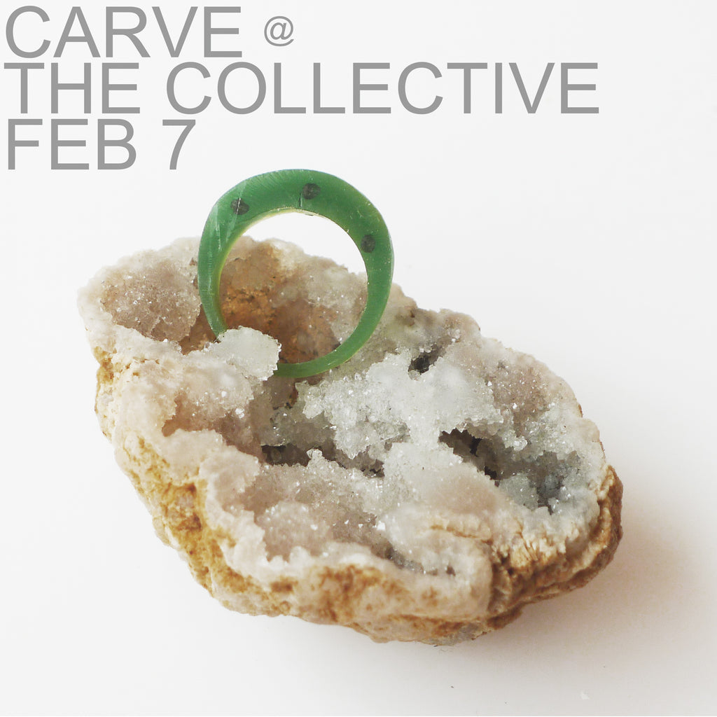 The Wax On Workshop - The Collective on Thursday Feb 7, 6:00 - 8:00 pm