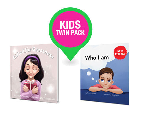 KIDS TWIN PACK
