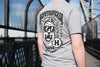 HopeTrafficker - Men's Short Sleeve T-Shirt Handprinted Excellence