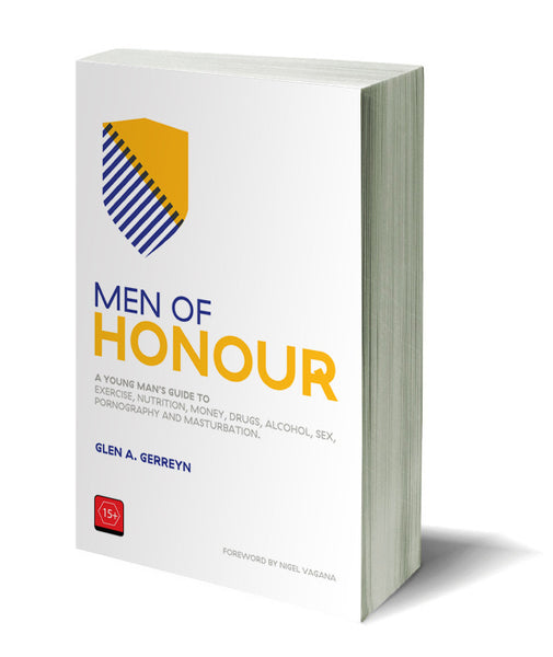 MEN OF HONOUR: A Young Man's Guide...